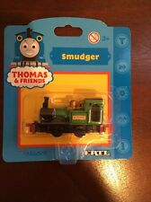 Thomas the train ERTL diecast series Smudger NEW! RARE From 2002