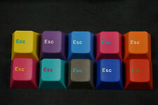 GMK Double shot keycaps Esc Pack for MX mechanical keyboards