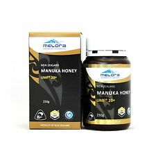 Melora UMF 20+ Manuka Honey 250g