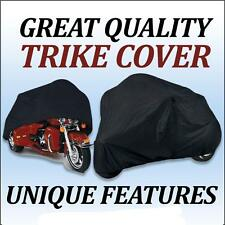 "Trike Motorcycle Cover for Trikes up to 106""L x 60W x 45H  HEAVY-DUTY"