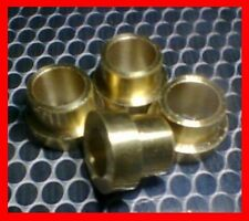 Ford Falcon Fairmont Ghia XD XE XF XG XH Ute Van BRASS Door Hinge Bushes Bushing