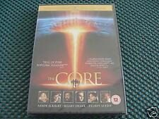 DVD: Core : Hilary Swank : Sealed