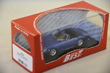 BEST MODEL BES9636 - Ferrari 275 GTB / 4 voiture Steve McQueen 1967 1/43