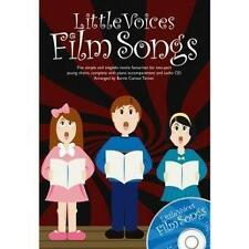 Little Voices Film Songs(Paperback/WITHOUT CD) by Barrie Carson Turner BRAND NEW