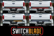Putco 91009-60 SwitchBlade LED Tailgate Light Bar Fits All Full Size Truck NEW!!