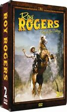 Roy Rogers: King Of The Cowboys - 2 DVD COLLECTOR'S EDITION EMBOSSED TIN!