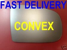 MERCEDES ML W163 W164 M-CLASS 2000+ WING MIRROR GLASS CONVEX RIGHT OR LEFT