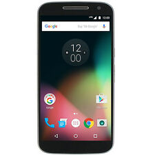 New Original Motorola Moto G4 16GB - Black