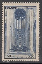 FRANCE TIMBRE  N° 666 ** BEAUVAIS