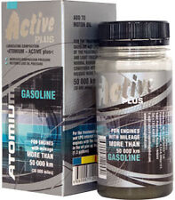 ATOMIUM / SUPROTEC Gasoline Active Plus, Car Engine Oil Additive