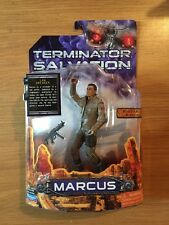 2008 Terminator Salvation Marcus, Playmates Toys, MISP, New!!