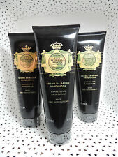 3 Perlier IMPERIAL HONEY Marvellous BATH CREAM 8.4 oz each - NEW (bktb) (625)@