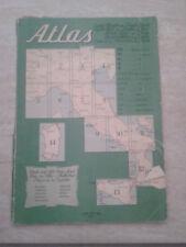 ATLAS GUIDA ATLANTE DELLE STRADE D'ITALIA 1:1.150.000 - Italatlas