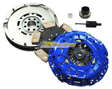 FX STAGE 3 CLUTCH KIT+ LUK DMF FLYWHEEL 2000-03 BMW M5 E39 Z8 E52 S62B50 4.9L V8