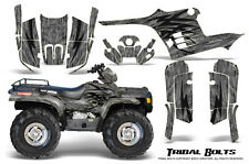 POLARIS SPORTSMAN 500 1995-2004 GRAPHICS KIT CREATORX DECALS TBS
