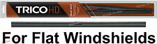 "TRICO 61-200 20"" Wiper Blade Flat Windshields -BLACK- RV, Bus & Commercial Truck"