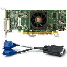 AMD Radeon HD 6350 HD6350 Video Graphics Card 512MB PCIe X16 Dell 1CX3M