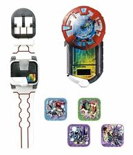 NEW!! Bandai Digimon Universe Appli Monsters Appli Drive SP Set from Japan F/S