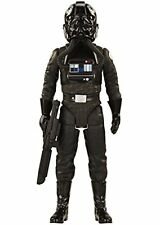 New Star Wars 18 inches figure Thai fighter pilot overall length Painted