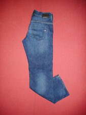 Designer Ben Sherman ICON - Mens Blue Denim Jeans - Waist 30 Leg 32 - K682