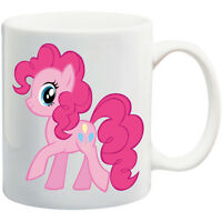 PERSONALISED MUG *MY LITTLE PONY PINKIE PIE * ANY NAME OR TEXT * CHRISTMAS* GIFT