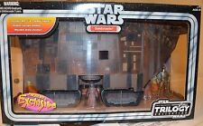 Star Wars Hasbro OTC Jawa Sandcrawler Diamond Comics exclusive NIB MIB RARE