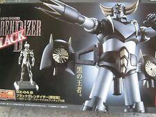 New Bandai Soul of Chogokin GX-04B Black UFO Robo GrenDizer
