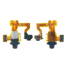 Headphone Audio Jack Flex Cable For Sony Xperia Z3 Compact Mini D5803 D5833