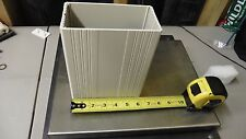 "LOT OF 3 DIY Extruded Heavy Aluminum Project Box Enclosure Case 3"" X 6"" X 8"""