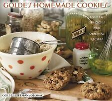 Golde's Homemade Cookies: Over 130 Delicious and Original Recipes, Golde Hoffman