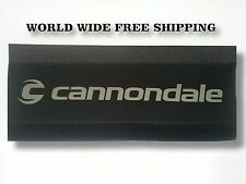 29er CANNONDALE Bike Chain Protector Pad Wrap Frame Protection Cover Black New