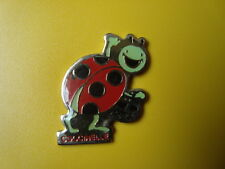pin pins animaux coccinelle ladybird