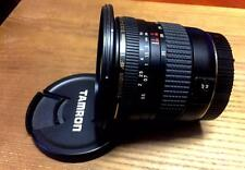 Tamron AF 19-35mm f/3.5-4.5 35mm Wide Angel Zoom Lens - Ships Fast !