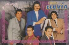 Grupo Lluvia Al Fin Solos  New Sealed