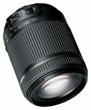 New Tamron 18-200 mm DiII VC Zoom Lens for Nikon mount Vibration Control(VC)