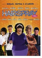 Dvd HAIRSPRAY - (2007) *** Special Edition 2 Dvd ***........NUOVO