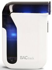 NEW BACtrack Mobile Phone Smartphone Alcohol Breathalizer Breathalyzer