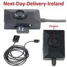 Mini Clothes Button Motion Detection DV Spy Video Camera Hidden DVR Long Batter