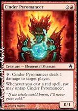 Cinder pyromancer // foil // nm // pds: Fire & Lightning // Engl. // Magic