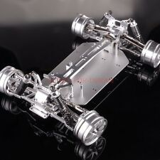 Upgrade Parts Package For HSP RC 1/10 Off-Road Buggy 94107 Silver Electric/Nitro