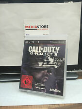 Call of Duty Ghost / PS3 PlayStation 3 / OVP
