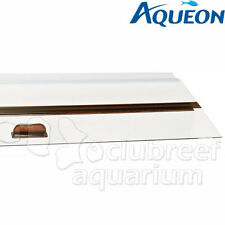 "Versa-Top 24"" Aqueon & All-Glass Aquarium Hinged Glass Top/Lid"