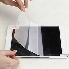1pc HD Protective pad Case Cover Skin Film Foil Protection For iPad air 2 WB