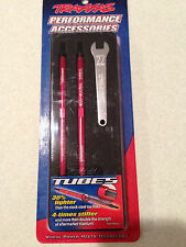 Traxxas Revo / Summit Red Lightweight Aluminum Turnbuckle (2) 5338R