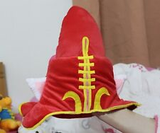 League of Legends Hat LOL Lulu Plush Cosplay Cap Game Player Gift #788
