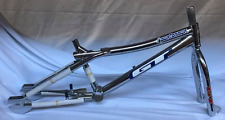 GT BMX Pro Performer Freestyle Frame & Forks Old Mid School Bikes Bicycle NOS