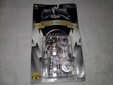 Bandai White Ranger - Movie Edition - Mighty Morphin Power Rangers, The Movie...