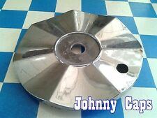 Limited Unknown Wheels Chrome Center Caps #A-341 Custom Wheel Cap NO LOGO (1)