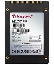 32GB Transcend PSD330 2.5-inch IDE Internal SSD Solid State Disk (MLC Flash)