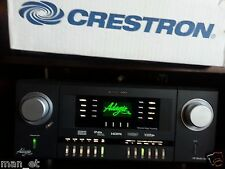 CRESTRON AMS-AIP Media System 7.1 home theater multi-room audio home automation